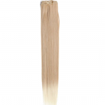 Kit extension à clips Lisse 70cm Couleur #27T/613 - Blond méché 900-27T/613-70
