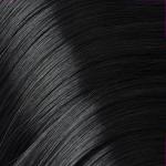 Kit extension Volume + Lisse 55cm Couleur #1B - Brun ténèbres MV900-1B-55