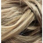 Kit extension Luxe Bouclé 55cm Couleur #4/24 - Châtain méché blond LUXE-102-4/24-55