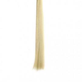Tissage Lisse 60cm Couleur #613 - Blond platine HW00-613-60